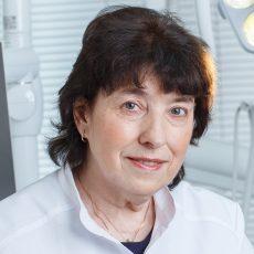 Dr. Ingrīda Čēma