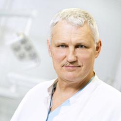Asoc. Prof. Egīls Korņevs