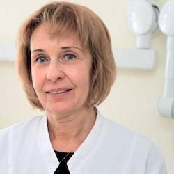 Dr. Ilze Bauere