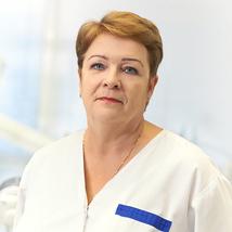 Dr. Natālija Grasmane
