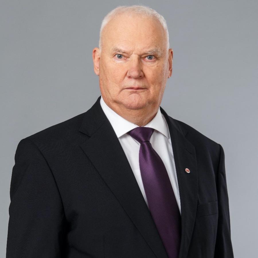Dr. Andrejs Skaģers